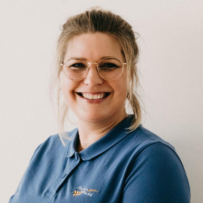 Katja Ness - Terminierung und Büromanagement
